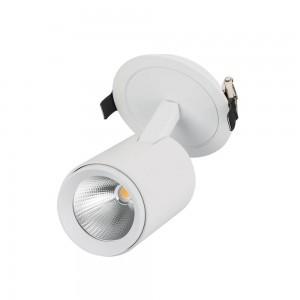 Встраиваемый светодиодный спот Arlight LGD-Lumos-R76-16W Warm3000 023700