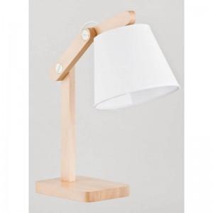 Настольная лампа Alfa Joga White 23978