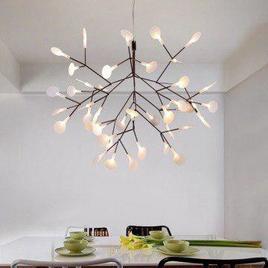 функциональные люстры и светильники на любой вкус